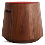 turn stool  -