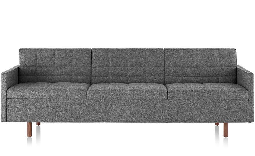 Exceptional Tuxedo Classic Sofa