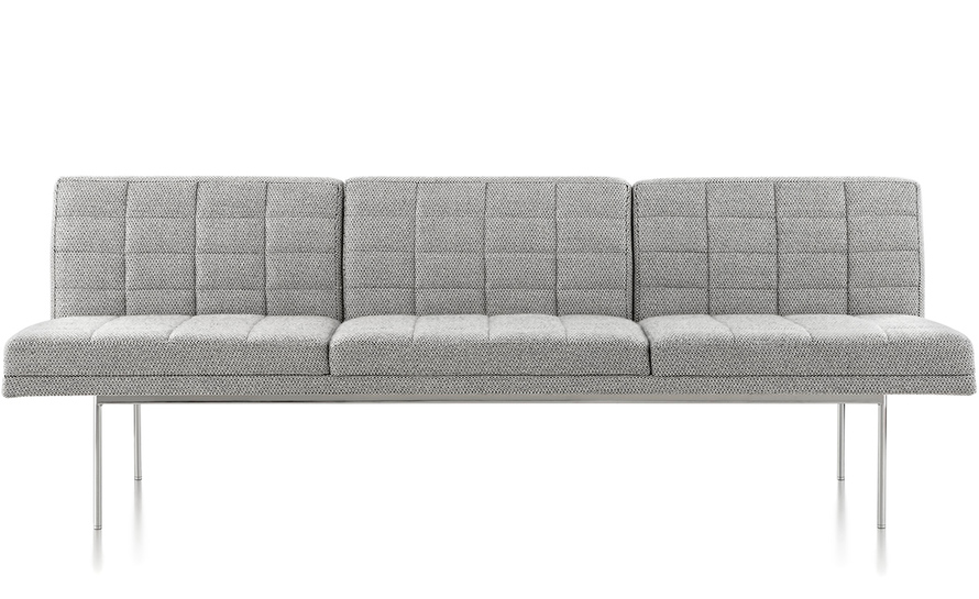 tuxedo sofa without arms