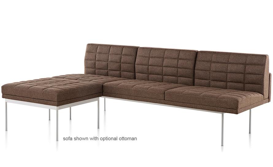 Sofa without arms dublexo frej sofa bed for Sofa bed no arms