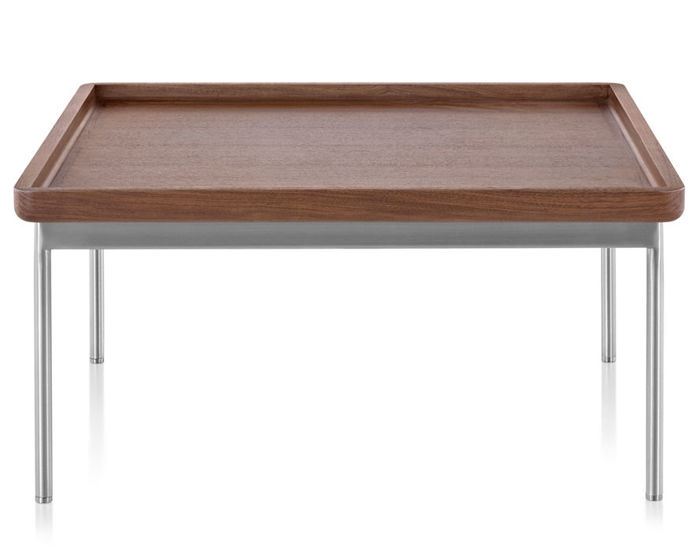 tuxedo square table