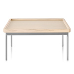 tuxedo square table  -