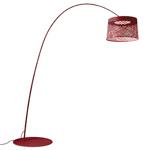 twiggy grid floor lamp  -