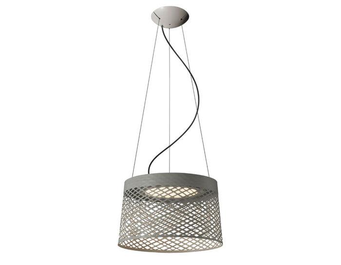 twiggy grid suspension light
