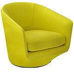 u turn club chair - Niels Bendtsen - bensen