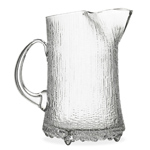 ultima thule ice lip pitcher  - iittala