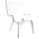 uncle jim armchair - Philippe Starck - Kartell