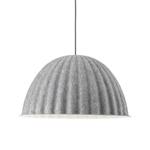 under the bell pendant lamp  - knoll  (muuto)