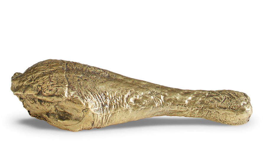 untitled (turkey leg)