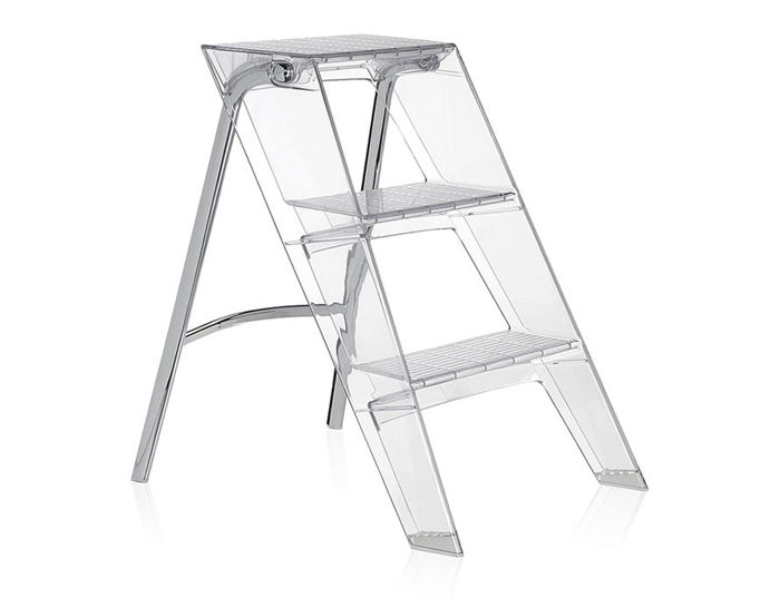 upper stepladder