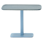 utensils occasional table  - arco