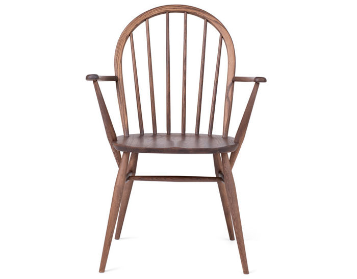 utility armchair