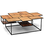 vanity coffee table  - linteloo