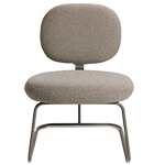 vega lounge chair  -