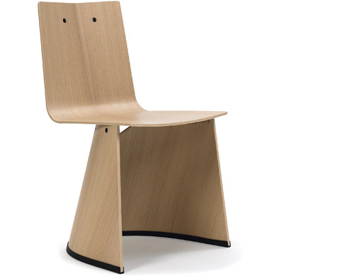 venus side chair