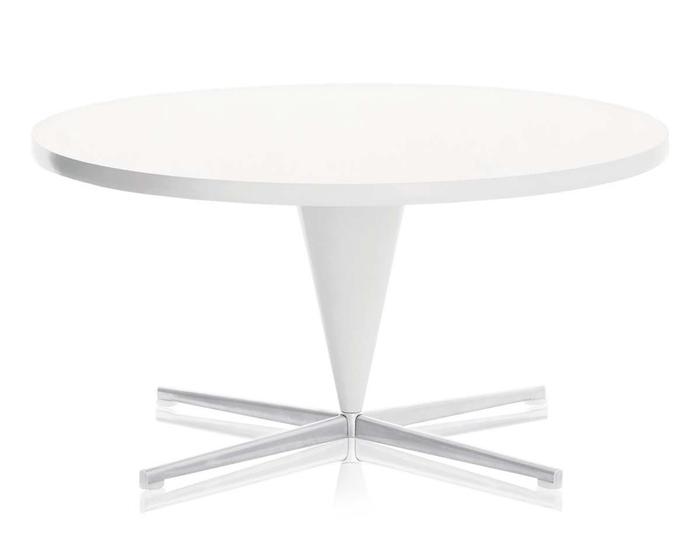 verner panton cone table