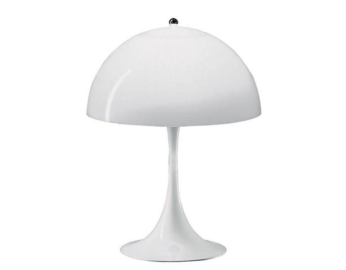 Verner Panton Panthella Table Lamp