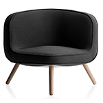 via57 lounge chair  - Fritz Hansen