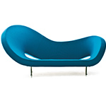 victoria & albert sofa - Ron Arad - Moroso