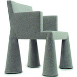 vip chair - Marcel Wanders - moooi