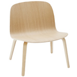 visu lounge chair  - muuto