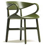 vivien dining chair 107  - de la espada