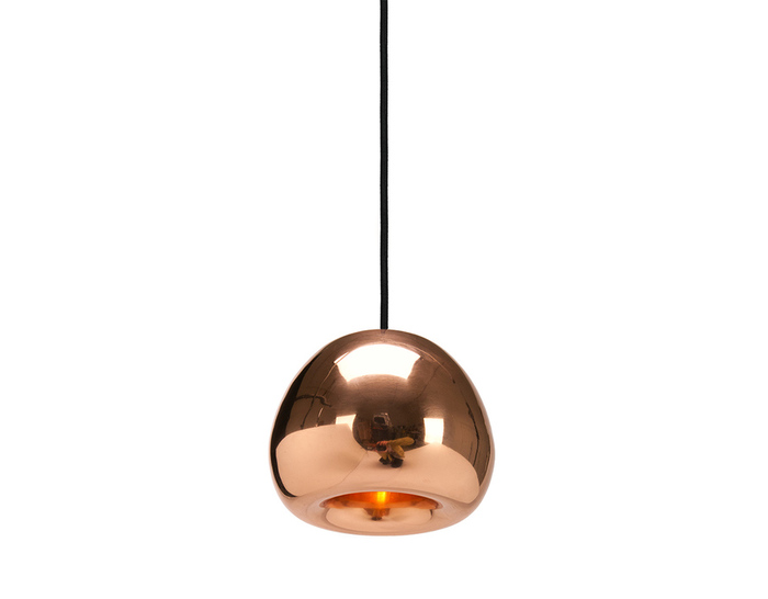void light mini pendant light