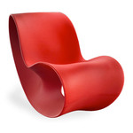 voido rocking chair - Ron Arad - magis