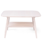 von magazine table  -