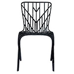washington skeleton chair  - Knoll