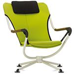 waver lounge chair - Konstantin Grcic - vitra.