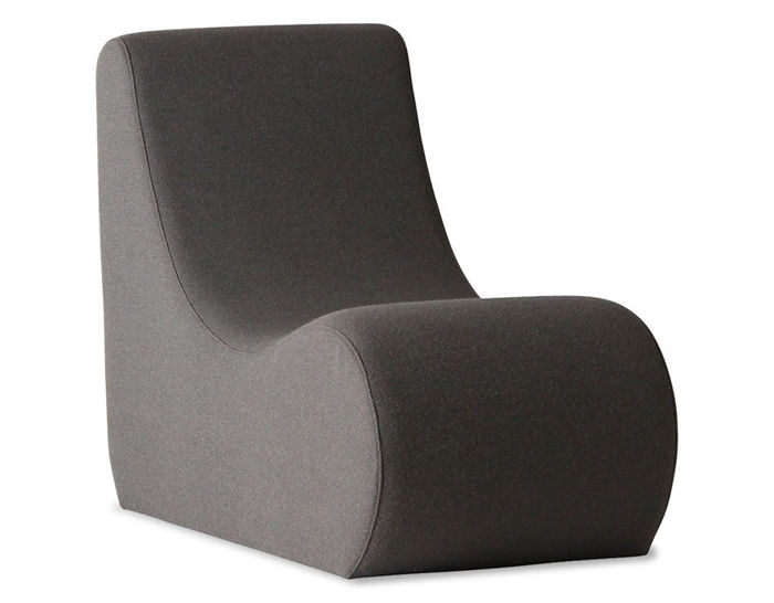 panton welle 2 low lounge seating