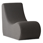 panton welle 2 low lounge seating  -