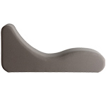 panton welle 4 low lounge seating  -