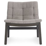 wicket lounge chair  - blu dot