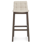 wicket stool  - blu dot