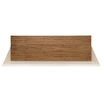 wonder wall shelf  - blu dot