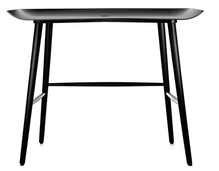 woood desk