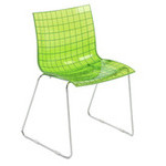 x3 stacking chair  - Knoll