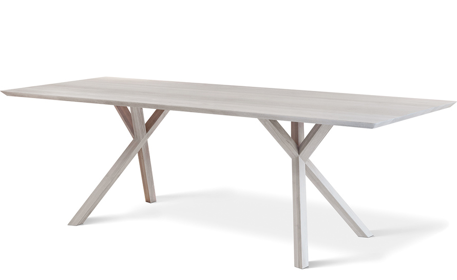 Xy Rectangular Dining Table Hivemodern Com