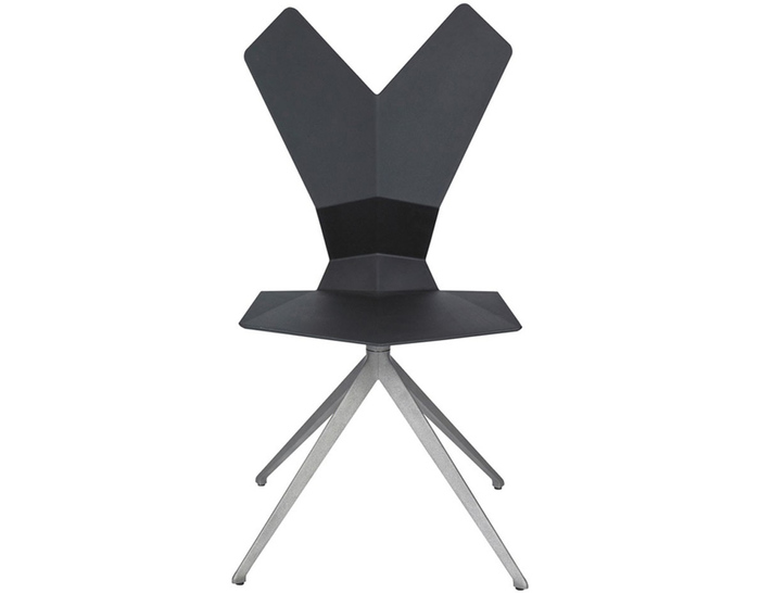 y chair swivel base