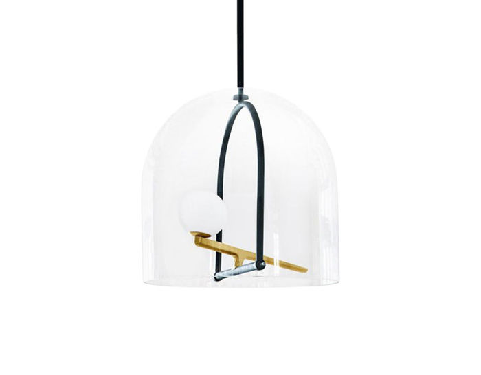 yanzi suspension lamp