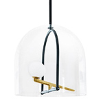 yanzi suspension lamp - Neri&Hu - Artemide