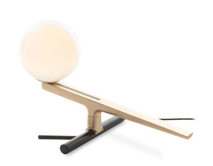 yanzi table lamp
