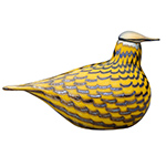 toikka yellow grouse - Oiva Toikka - iittala
