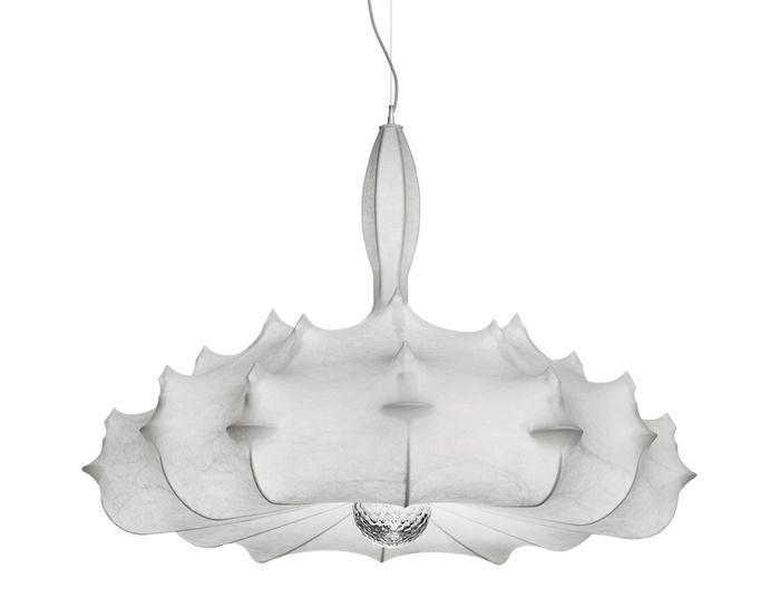 zeppelin pendant lamp
