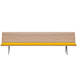 zinta eating bench 4602 - Altherr & Molina Lievore - arper