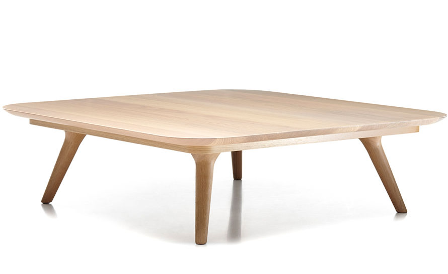 zio square coffee table 110
