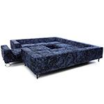 zliq island sofa  -