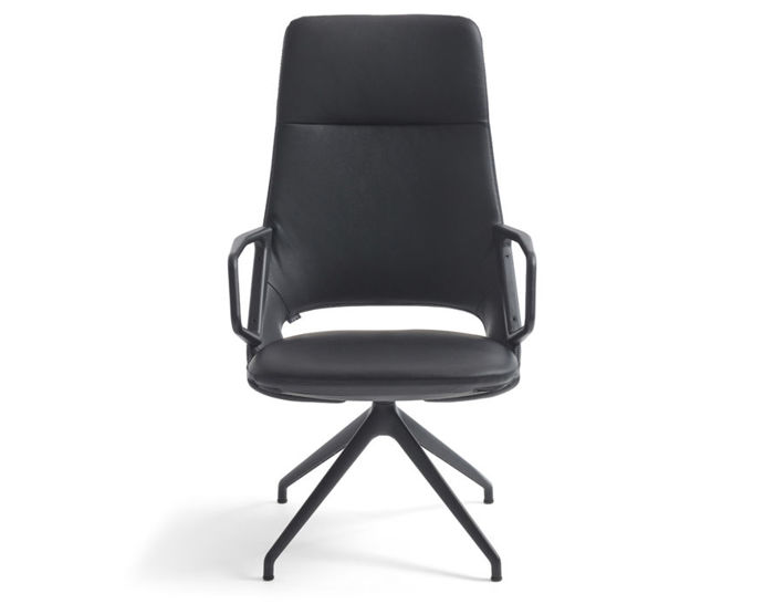 zuma high back chair